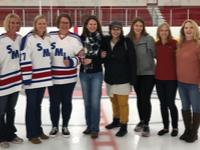 Saint Mary's women's hockey