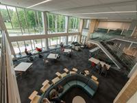 Concordia College redesigned Integrated Science Center