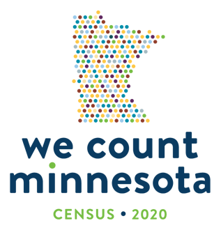Census 2020 - We count Minnesota