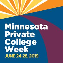 Minnesota Private College Week 2019