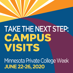 Minnesota Private College Week